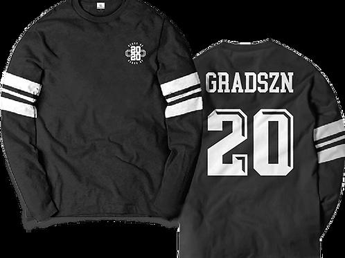 GRADSZN Jersey LS T-Shirt