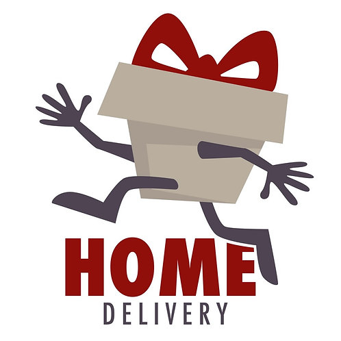 Direct Shipping to Home Address
