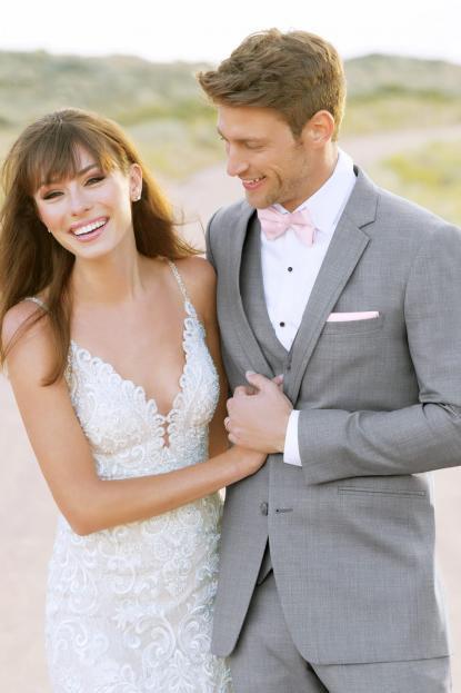 Bridal Initial Consultation