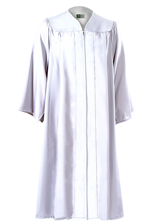 Marshall's Gown