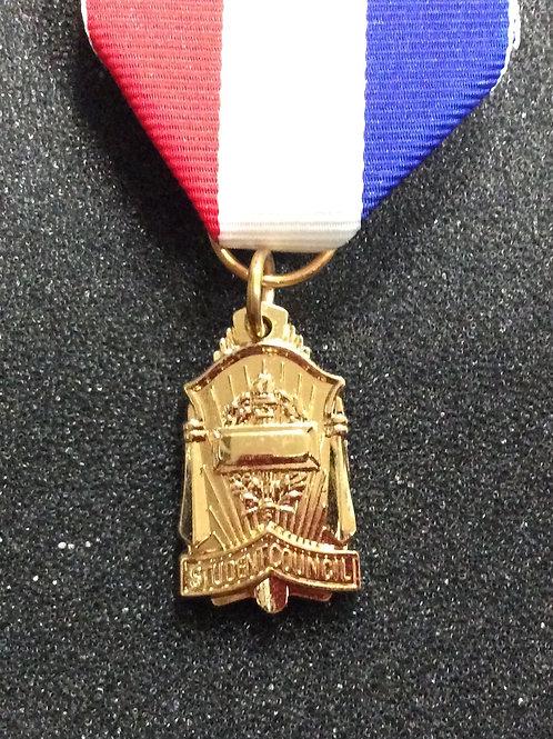Gladiator Extracurricular Medals
