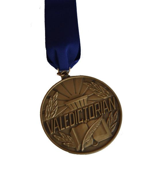 Valedictorian Medallion (HJ 16784)