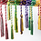 Thumbnail: Honor Cords, 2-Color Intertwined