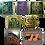 Thumbnail: Envelope Seals x 25