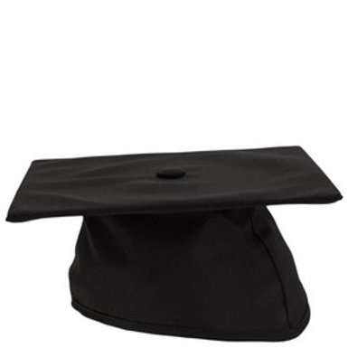 XL Cap (Cap ONLY) for the Cap & Gown