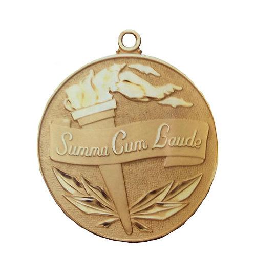 Summa Cum Laude Medallion (HJ 3066)
