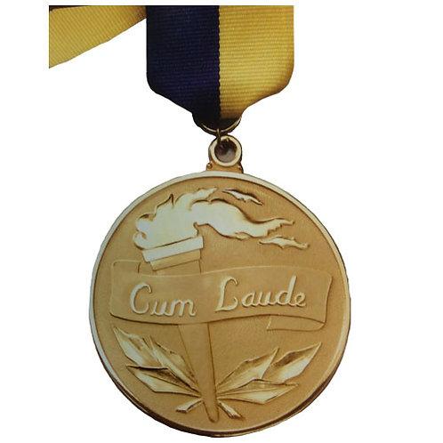 Cum Laude Medallion (HJ 3068)