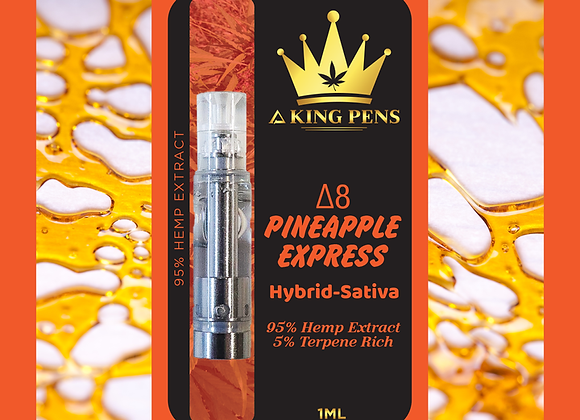 ∆8THC Pineapple Express
