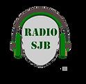 Logo radio étudiante sjb