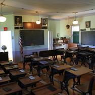 Branch School (Interior)