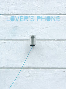 LOVER'S PHONE