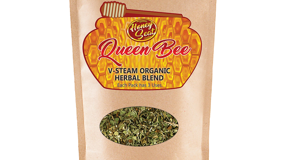 Queen Bee Herbal V-Steam Blend