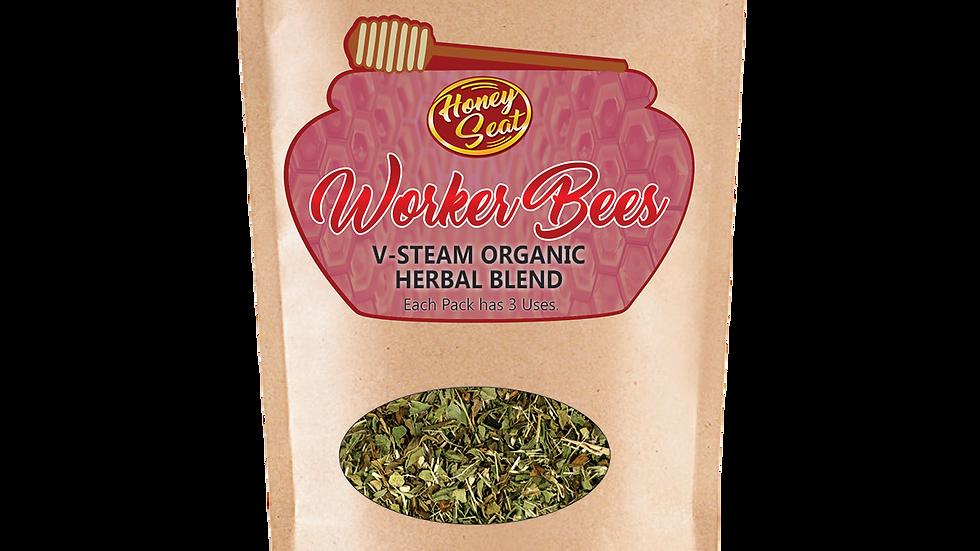 Worker Bees V-Steam Blend