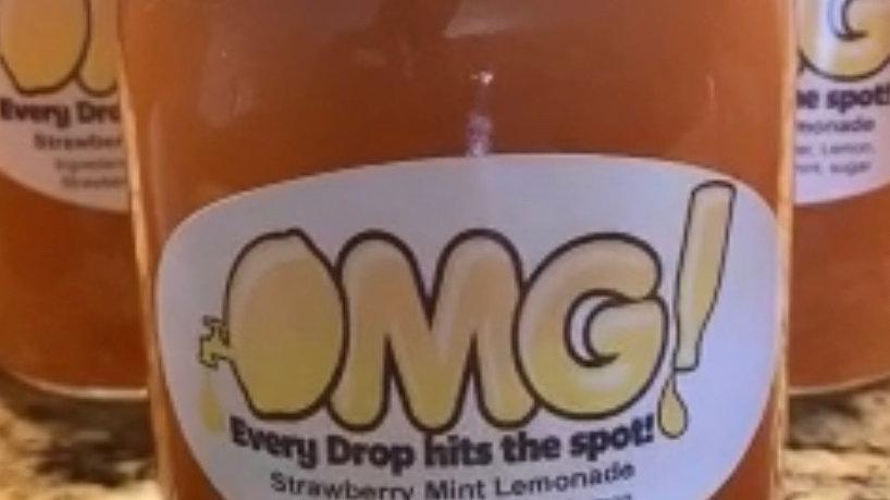 OMG! Strawberry Mint Lemonade Bundle (2)