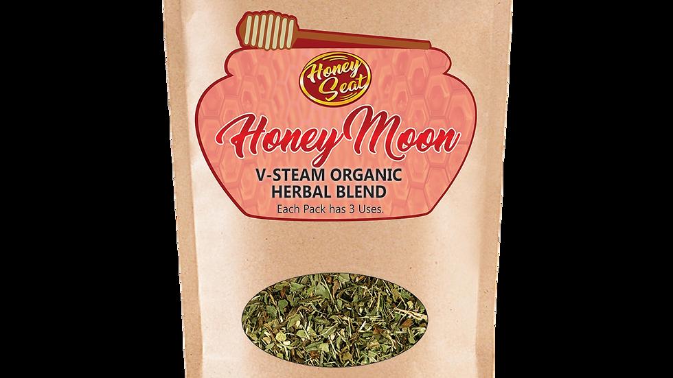 Honey Moon V-Steam Blend