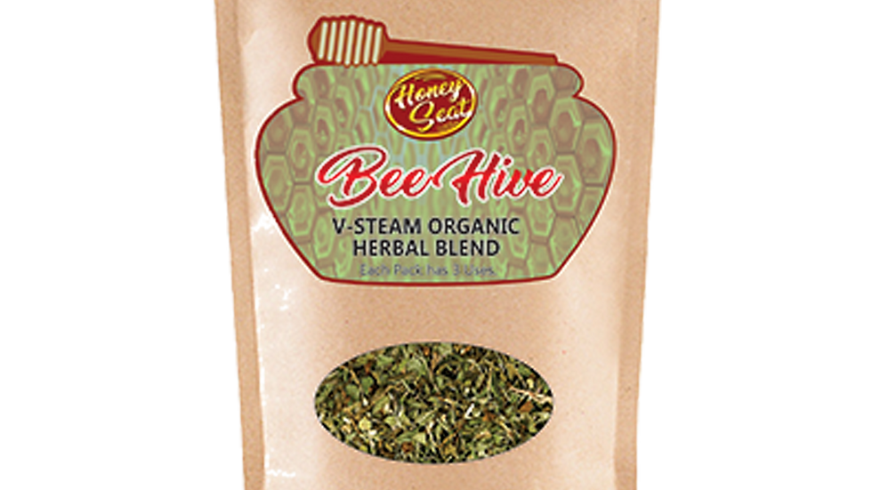 Bee-Hive V-Steam Blend