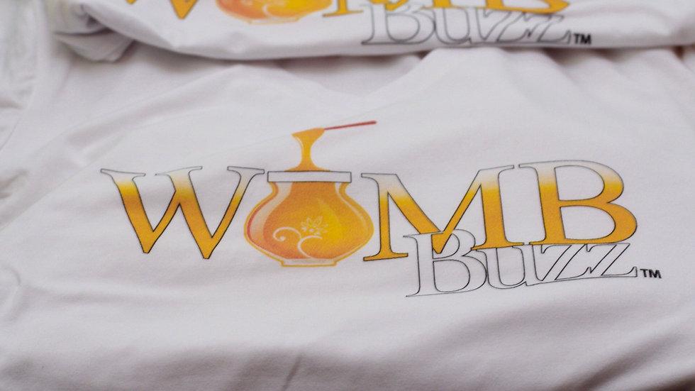 Womb Buzz T-shirts