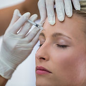 female-patient-receiving-botox-injection