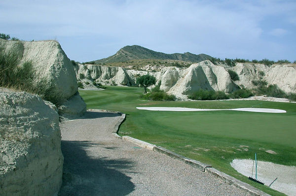 AVAGreen golf course foam results