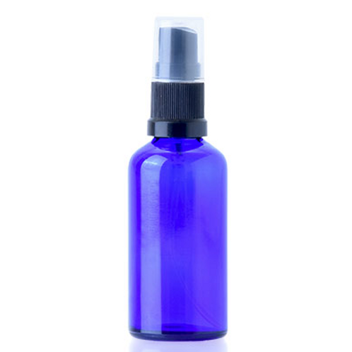 Cobalt Blue Spray Bottle 50ml