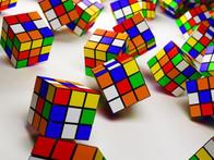 Rubik Küp Film Oluyor: SpeedCubing Beyaz Perdeye Taşınıyor!