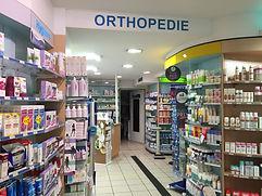 Rayon Orthopédie