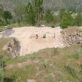 Plan Marking & Excavation