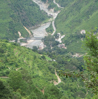 Ranikhet bridge over Kosi .jpg
