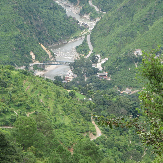 Ranikhet bridge over Kosi .jpg