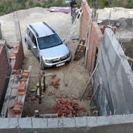 RCC Construction.