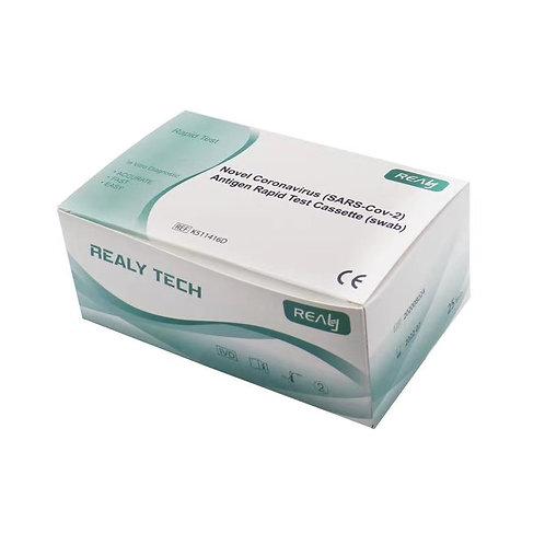 SARS-COVID 19 Antigen Schnelltest REALY TECH