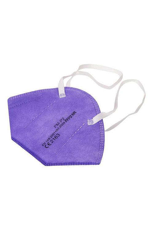 FFP2 Maske Lavendelblau