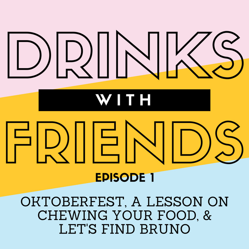 Drinks with Friends Episode 1