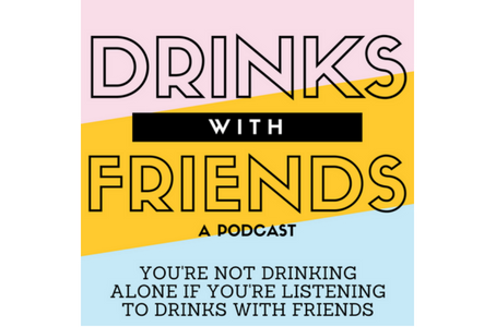 Drinks With Friends Debuts on July 4th