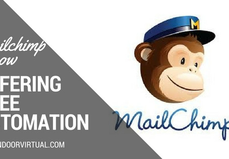 Mailchimp is now Offering Free Automation