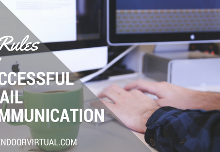 8 Tips for Email Communication That Gets a Timely Response