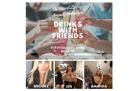 Episode 13 - The Secret Life of Amanda Ballantyne