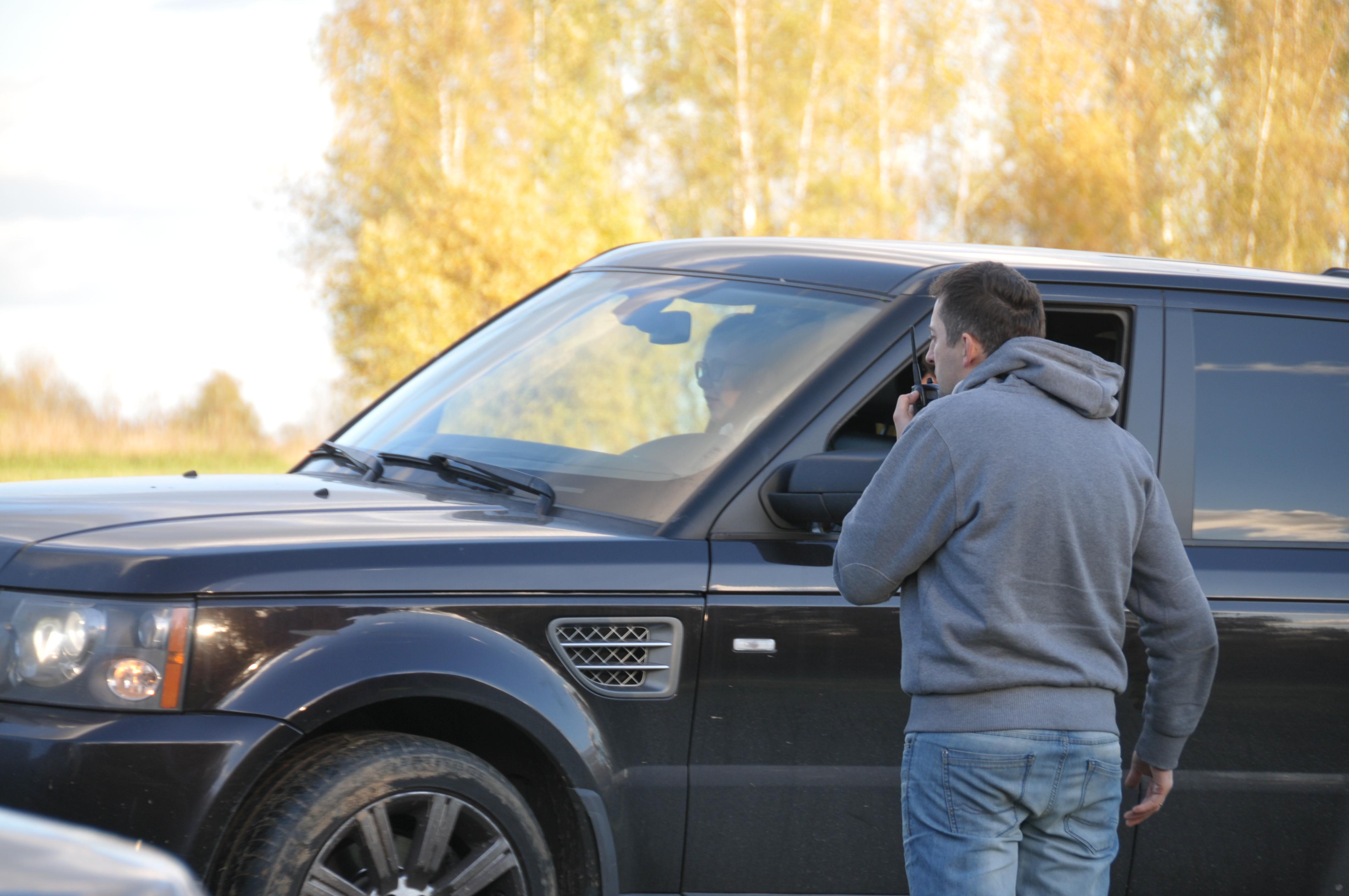 Range Rover/Range Rover Sport