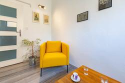 Terapeutická místnost k pronájmu Praha Břevnov