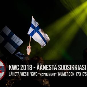 EVENTS: KARAOKE WORLD CHAMPIONSHIPS