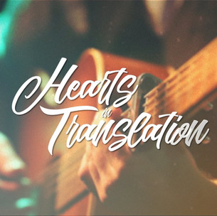 EVENTS: HEARTS IN TRANSLATION