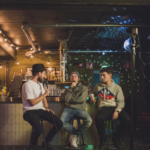 EVENTS: OFFBEAT CLUB