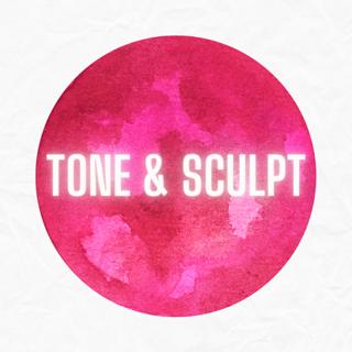 Tone & Sculpt Online