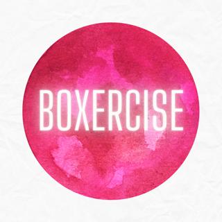 Boxercise Online