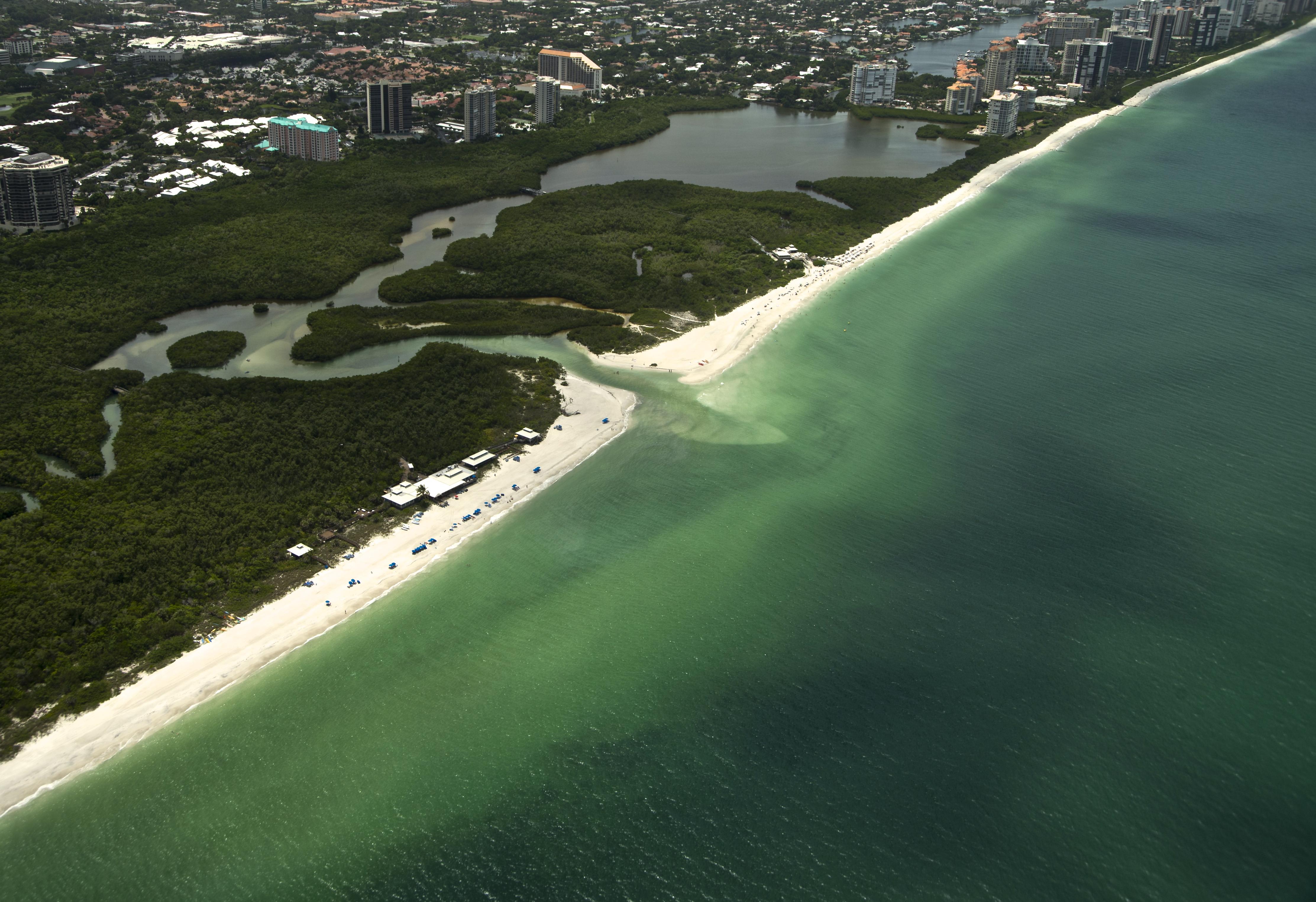 Coastal Zone Management