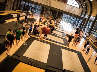 Applications are now open for  Gymnastics NSW LEAP Scholarships to Denmark!