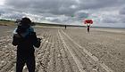 Learn To Fly Kitesurf Foil Kites