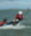 Lancing Kitesurfing lessons