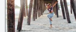 beach shoot 6