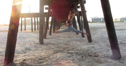 beach shoot 1